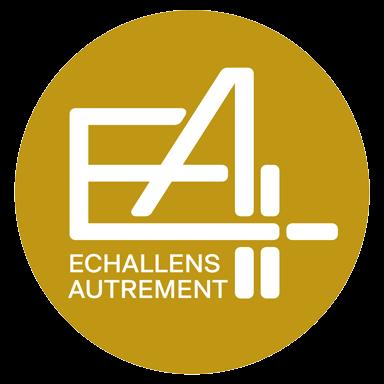 Echallens Autrement | Logo